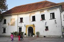 Čebelarski muzej Radovljica, Radovljica, Slovenia