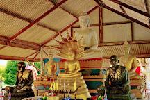 Wat Khian, Wiset Chai Chan, Thailand