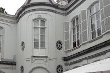Paleis op de Meir (Koninklijk Paleis), Antwerp, Belgium