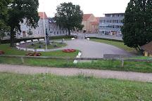 Landsoldatpladsen, Fredericia, Denmark