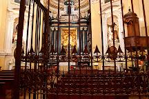 Chiesa di Santa Maria del Monte dei Cappuccini, Turin, Italy