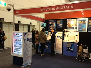 Spy Vision Australia