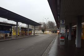 Автобусная станция   Zlin