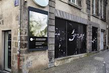 Fonds Regional d'Art Contemporain Auvergne (FRAC), Clermont-Ferrand, France