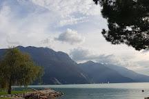 Parco Dell'Ora, Riva Del Garda, Italy