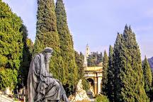 Cimitero Monumentale di Staglieno, Genoa, Italy