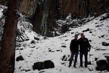 Palisade Falls, Bozeman, United States