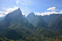 O Quy Ho Mountain Pass, Sapa, Vietnam