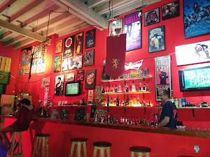 Clandestino Bar 1