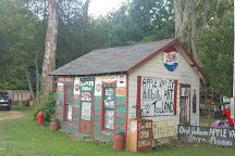 Apple Valley Hillbilly Garden and Toyland, Calvert City, United States