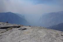 North Dome, Yosemite National Park, United States