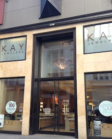 Kay Jewelers new-york-city USA