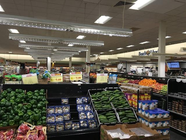 King Kullen Grocery