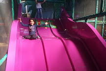 Kids World, Bedford, United Kingdom