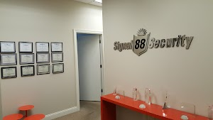 Signal 88 Security of Tampa
