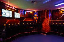 Laser Game Brest, Brest, France