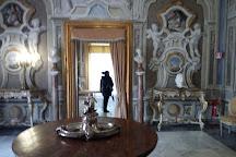 Villa Niscemi, Palermo, Italy