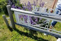 Bridge View Park, Saint Ignace, United States