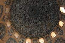 Turabek Khanum Mausoleum, Kunya-Urgench, Turkmenistan