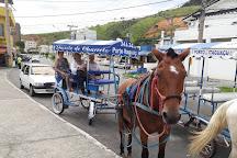 Porto Itaguacu, Aparecida, Brazil