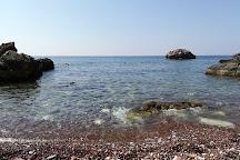 Red Beach, Sutomore, Montenegro