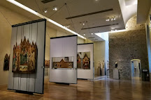 Galleria Nazionale dell'Umbria, Perugia, Italy
