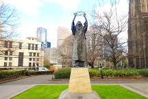 St. Patrick's Cathedral, Melbourne, Australia