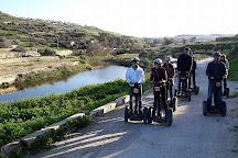 Gozo Segway Tours, Victoria, Malta