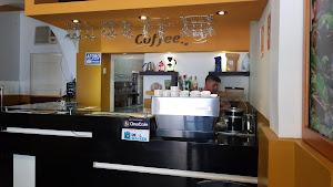 Cafeterias Lima Coffee 1
