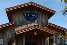 Alluvial Brewing Company, Ames, United States