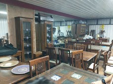 Mohan's Antique Furniture ooty