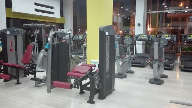 LVK Premium Fitness