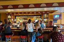 Moe's Tavern, Los Angeles, United States