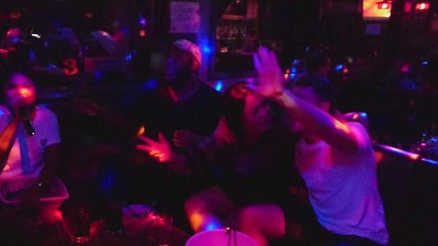 Love Shack Karaoke Bar