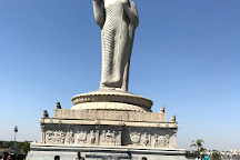Buddha Statue, Hyderabad, India