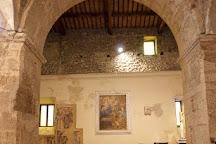 Chiesa di Santa Lucia, Ferentino, Italy