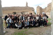 Veni Vidi Visit - Free Walking Tours, Rome, Italy