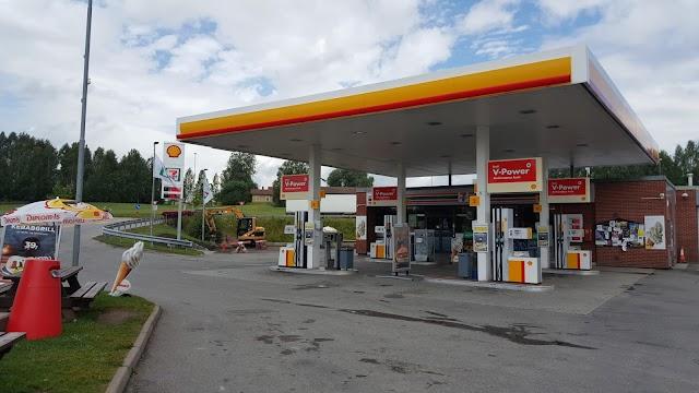 Shell 7-Eleven Løten