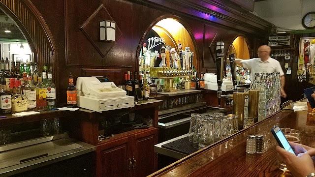 JJ Foley's Bar & Grille