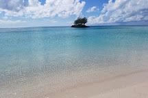 Gaulding's Cay, Eleuthera, Bahamas