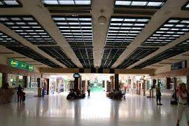 Автобусная станция   Salamanca 12