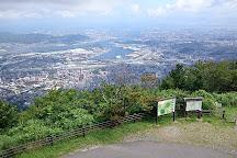 Mt Sarakura, Yahatahigashi, Japan