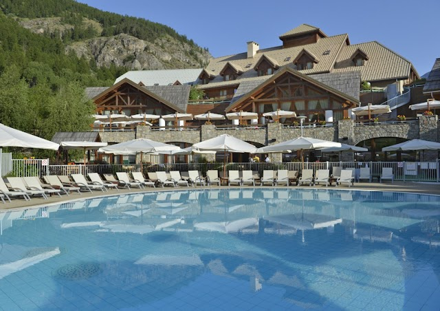 Club Med Serre-Chevalier - French Alps