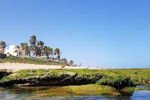 Ipitanga Beach, Lauro de Freitas, Brazil