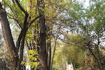 Almatinskiy Terrenkur, Almaty, Kazakhstan