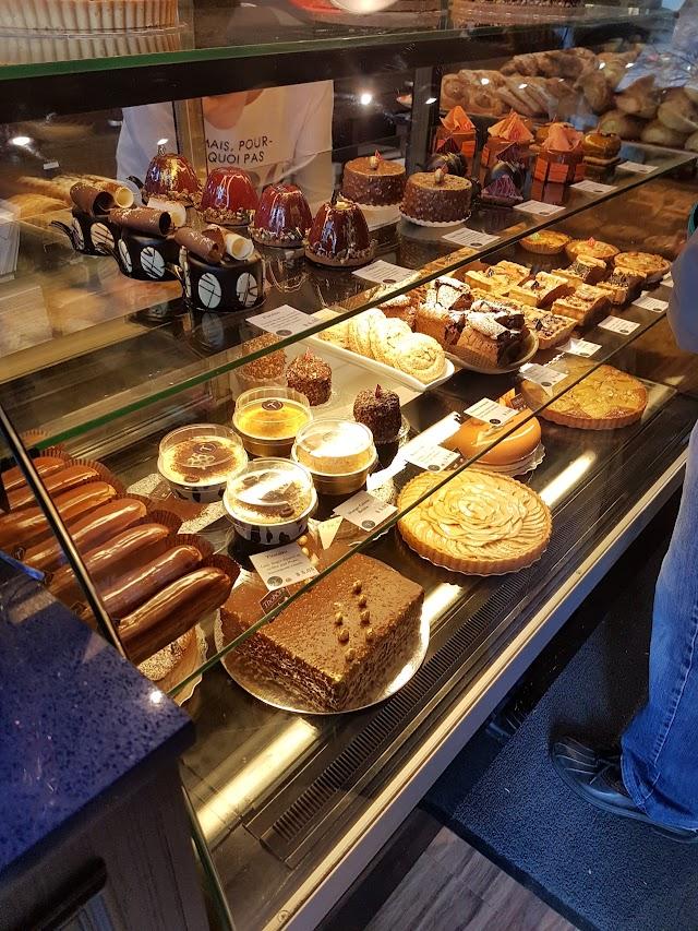 Thobors Boulangerie Patisserie Café