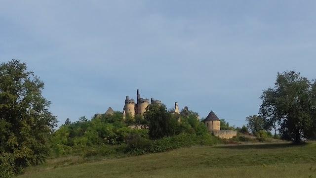 Château de Saint-Vincent le Paluel