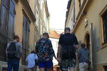 Free Walking Tours- Discover Bratislava, Bratislava, Slovakia
