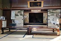 Ide Sake Brewery, Fujikawaguchiko-machi, Japan