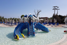 Tsilivi Waterpark, Tsilivi, Greece